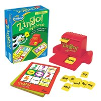 Thinkfun - Zingo Sight Words image