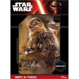 Star Wars: Episode VII - Chewbacca (300 XL Piece Puzzle)