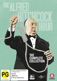 The Alfred Hitchcock Hour - The Complete Collection on DVD