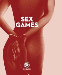 Sex Games mini book by Randi Foxx