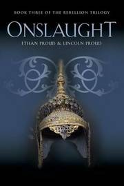 Onslaught by Ethan Proud