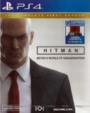 Hitman: The Complete First Season for PS4