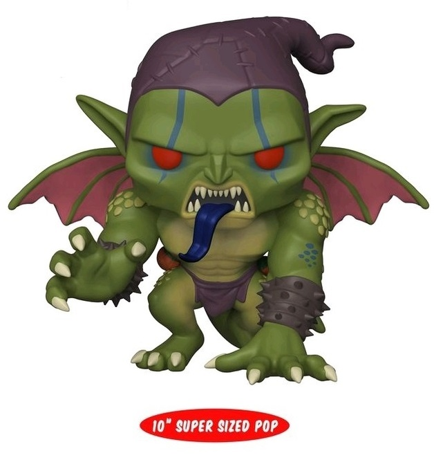 "Spider-Man: ITSV - Green Goblin 10"" Super Sized Pop! Vinyl Figure"