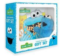 Sesame Street: Cookie Monster Book & Plush