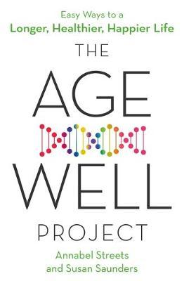 The Age-Well Project by Susan Saunders image