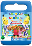 Bananas in Pyjamas: Welcome to Cuddlestown on DVD