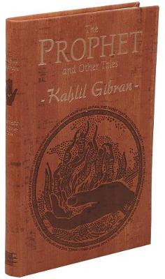 The Prophet and Other Tales by Kahlil Gibran