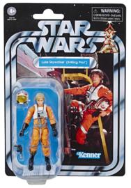 "Star Wars: 3.75"" Vintage Figure - Luke Skywalker"