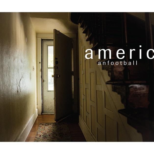 American Football (LP2) by American Football