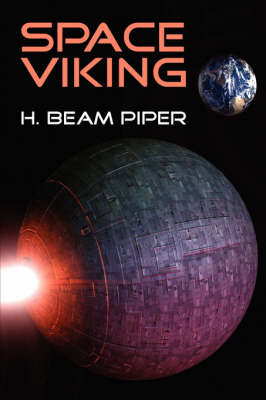 Space Viking by H Beam Piper image
