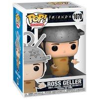 Friends: Ross (as Spud'nik) - Pop! Vinyl Figure