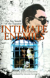 Intimate Enemies: No Sin South of the Equator by Joyce Cavalcante image