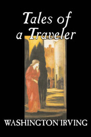 Tales of a Traveler by Washington Irving image