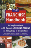 The Franchise Handbook by Kevin B. Murphy