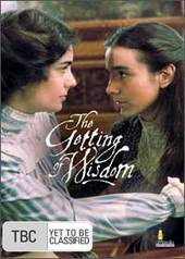 The Getting Of Wisdom on DVD