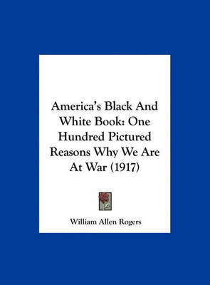 America's Black and White Book image