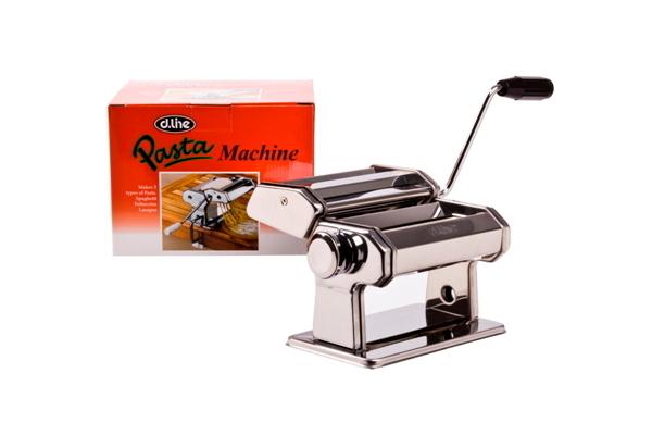 Pasta Machine - Chrome