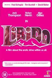 Libido on DVD