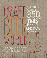 Craft Beer World by Mark Dredge