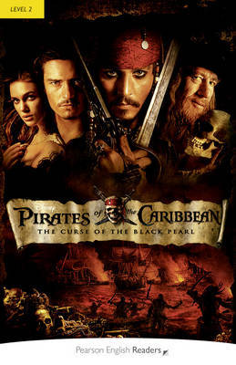 Level 2: Pirates of the Caribbean:The Curse of the Black Pearl image