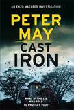Cast Iron: 6 by Peter May