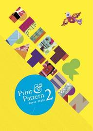 Print and Pattern 2 by Bowie Style