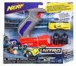 Nerf Nitro: Throttleshot Blitz Starter Pack (Grey)