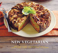 New Vegetarian by Robin Asbell