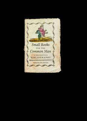 Small Books for the Common Man: A Descriptive Bibliography image