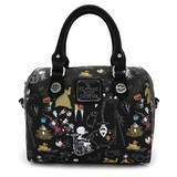 Loungefly Disney Nightmare Before Christmas Duffle