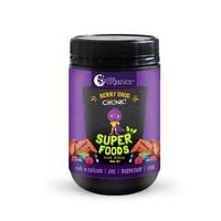 Nutra Organics Superfood Powder - Berry Choc Chunk (150g)