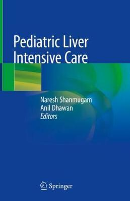 Pediatric Liver Intensive Care image