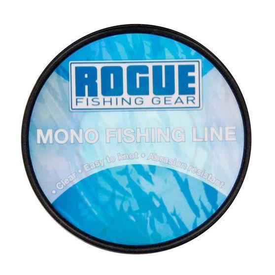 Line 1/4Lb 60Lb Rogue