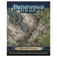 Pathfinder Flip-Mat: Bigger Village