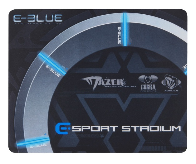 E-Blue Gaming Arena Mousepad for PC