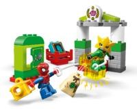 LEGO DUPLO: Spider-Man vs. Electro (10893) image