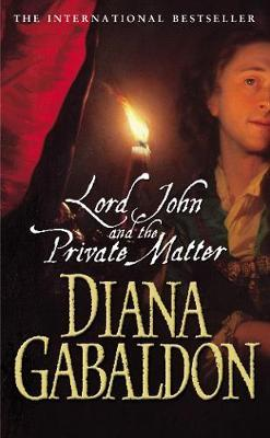 Lord John and the Private Matter by Diana Gabaldon image