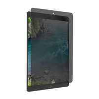 Zagg: InvisibleShield Glass+ Privacy for iPad 9.7""
