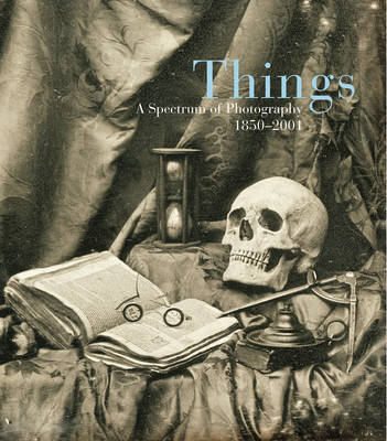 Things by Mark Haworth Booth image