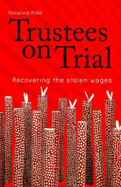 Trustees on Trial by Roslyn Kidd image