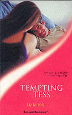 Tempting Tess by Liz Jarrett image