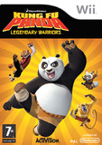 Kung Fu Panda: Legendary Warriors for Nintendo Wii