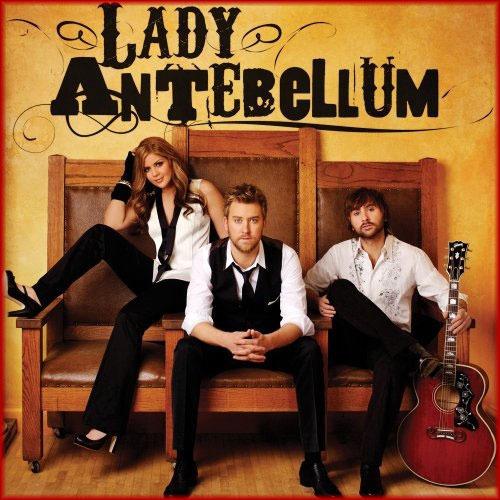 Lady Antebellum by Lady Antebellum