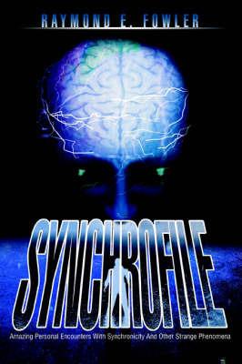 Synchrofile by Raymond E. Fowler