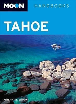 Tahoe by Anne Marie Brown