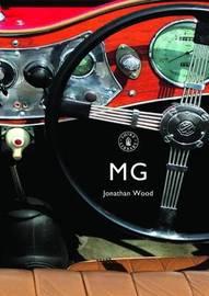 MG by Jonathan Wood image