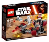 LEGO Star Wars - Galactic Empire Battle Pack (75134)