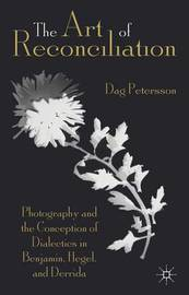 The Art of Reconciliation by Dag Petersson