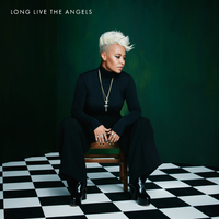 Long Live The Angels by Emeli Sande