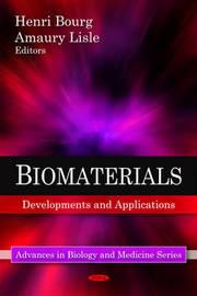 Biomaterials image